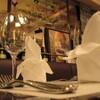 フレンチカフェレストラン 神楽坂 ル コキヤージュ - 内観写真: