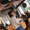 肉が旨いカフェ NICK STOCK - 内観写真: