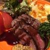 ビストロ・グリス・グリス - 料理写真:ビストロ風牛バベットステーキ