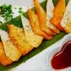 かりゆしナイト - 料理写真:チキアギ
