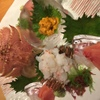 ゑびす屋 L'ALAVISTA NAGASAKI - 料理写真:別注天然もの刺身盛合わせ