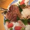 ゑびす屋 L'ALAVISTA NAGASAKI - 料理写真:長崎名物ウチワ海老のお造り
