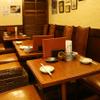 蛸焼とおでん クレ - 内観写真: