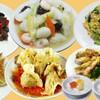 翠葉 - 料理写真:季節限定春コース