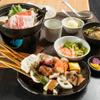 串揚三昧 幸華 - 料理写真:串会席コース(イメージ)3,100円