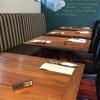 カンティーナ コニーリォ・ビアンコ - 内観写真:テーブル席