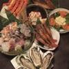 北海道知床漁場 - 料理写真: