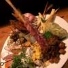 nukumi - 料理写真:前菜盛り合わせ