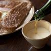 ブレッツカフェ クレープリー - ドリンク写真:シードル