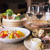 SARU Wine Japan Bistro - メイン写真: