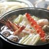 長徳 - 料理写真:海鮮うどんすき