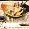 なごみ処 八咲 - 料理写真:お造りの盛合わせ