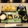 なごみ処 八咲 - 料理写真:天婦羅膳