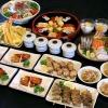 マルハチ商店 - 料理写真:3000円コース