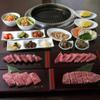 熟成焼肉 格之進TOKYO - 料理写真: