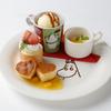 ムーミン ベーカリー&カフェ - 料理写真: