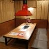 炭火焼肉屋さかい - 内観写真:ご家族で楽しめるテーブル席 ※写真は系列店になります。