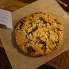 MONDIAL KAFFEE 328 GOLD RUSH - 料理写真:チョコチップクッキー