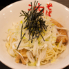東京麺珍亭本舗 - 料理写真: