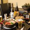 食べ酔う屋 菜 - 料理写真: