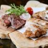 魚の田が肉 - 料理写真: