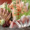 ino - 料理写真:ino ★豊後水道直送の朝獲れ魚は鮮度もちがう★旨味を是非体験して下さい★