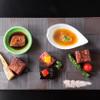 スカイツリー ビュー レストラン&バー 簾 - メイン写真: