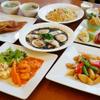 一楽 - 料理写真:春の金柑コース