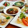 一楽 - 料理写真:春の杏子コース
