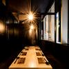 夜景×九州地鶏個室 御庭 - メイン写真: