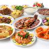 景徳鎮 - 料理写真:季節のご宴会特別コース7,000円