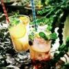 コンシールカフェ ミヤマスザカ - ドリンク写真: