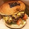 JAGBAR potato & hamburger - 料理写真:チーズバーガー