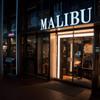 カフェアンドダイニング MALIBU - メイン写真: