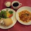 イタリアントマトカフェジュニア - 料理写真:毎日15食限定【パスタ日替】 ランチ690円(税込)