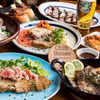 Meat & Tavern CHILL HOUSE - 料理写真: