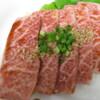 焼肉ハウス - 料理写真:上カルビ