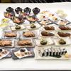 鍛冶屋文蔵 - 料理写真:2017春夏季節の彩コース