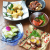和 ふぉーた 旬菜旬魚と土鍋飯 - 料理写真: