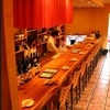 Japanese Dining ゑびすダイニング - 内観写真: