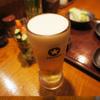 串正 - ドリンク写真:泡に自信のサッポロ生ビール