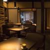 京都坊主BAR - 内観写真:テーブル席とお座敷です