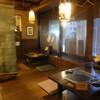 花家 - 内観写真:2階の座敷のお席です♪