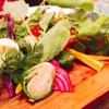 モトマチ ティモ - 料理写真:生産者からの新鮮なお野菜