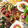Creation Dining JINGA - メイン写真: