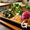 Vegebar&Cafe G - 料理写真: