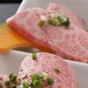 焼肉 おもに - 料理写真:上物三昧 特選おもにカルビも上ロースも食べたい! 3000円