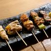 焼鳥・元気 - 料理写真:地鶏おまかせ7串