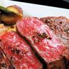Restaurant LE MiDi - 料理写真:飛騨牛サーロインステーキ