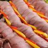 天空のジパング - 料理写真:ローストビーフ